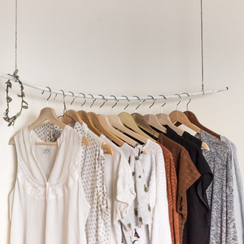 Obiecte vestimentare