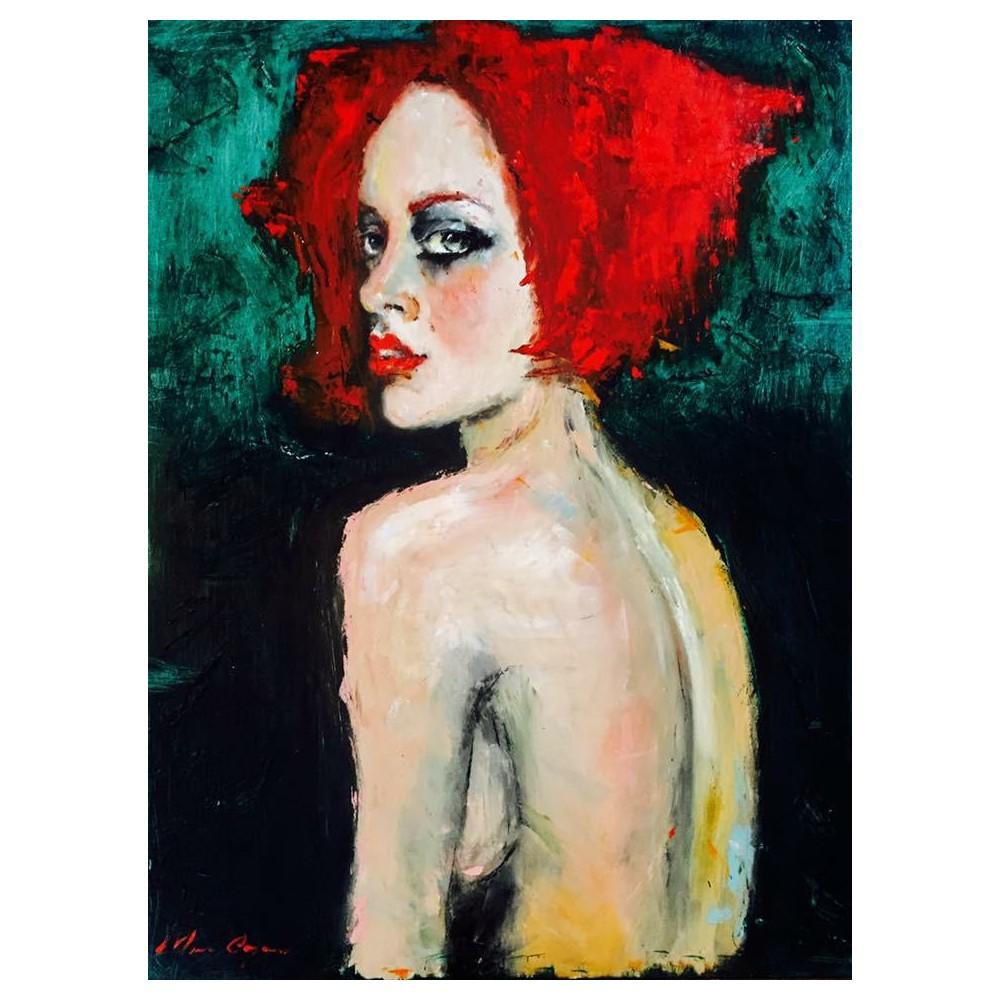 _Tablou Panza_Acril pe panza_painting_RafGallery_romanian_art_VR_gallery_shop_360