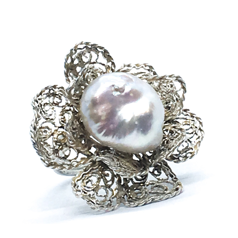 inel cu perla de cultura_jewlery_bijuterii_RafGallery
