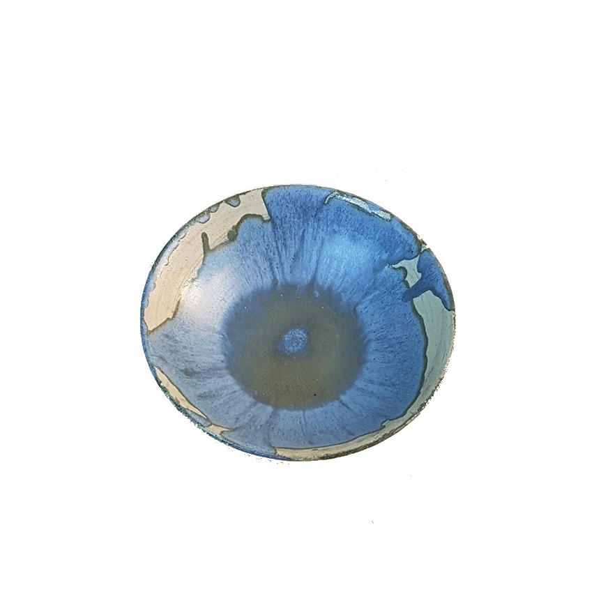 Big bowl of Iris Eyes_platter_ceramics_pottery_RafGallery_romanian_art_VR_gallery_shop_360